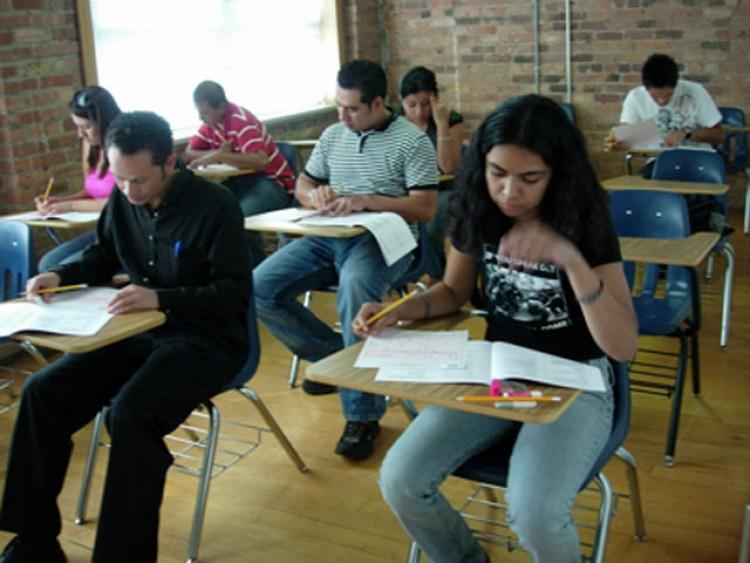 Inscripciones abiertas para rendir el examen que certifica la lengua y uso del Español