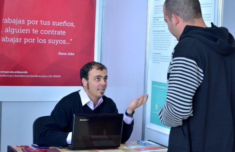 Empresas podrán sumarse a Expo Laboral  de la UNCuyo