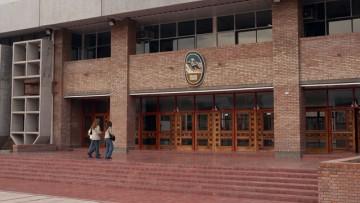 Jóvenes abogados organizan jornada sobre Seguridad Pública