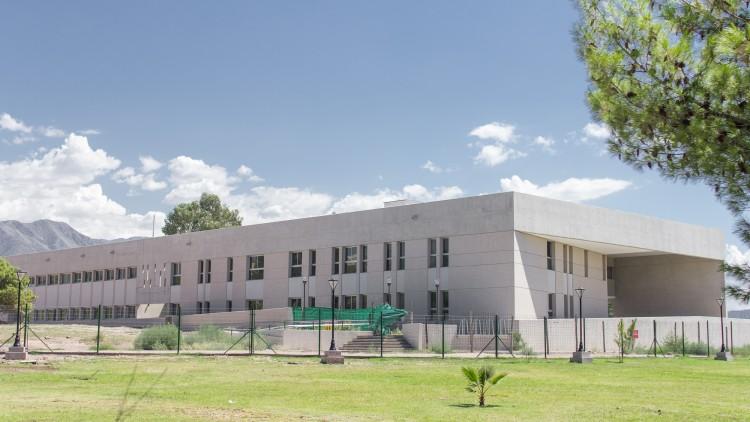 Inauguran el nuevo edificio de la facultad de Educación