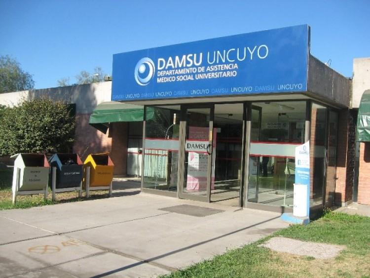 Sede centro de Damsu cerrará por traslado