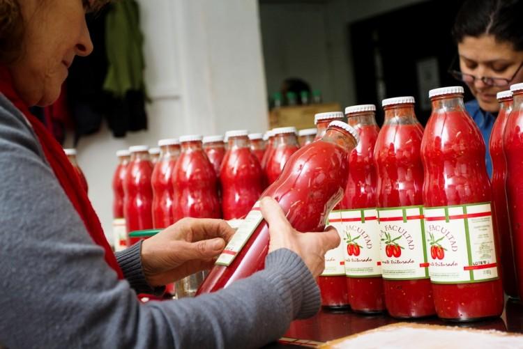 Capacitarán en el control de envases para alimentos