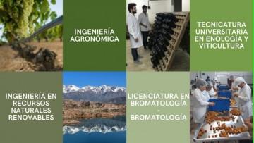 """Ciencias Agrarias tendrá su edición virtual de la """"Facultad Abierta"""""""