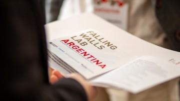 Oportunidad para concursar en certamen internacional Falling Walls Lab Argentina