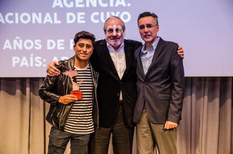 Festival de publicidad independiente premió a la UNCuyo