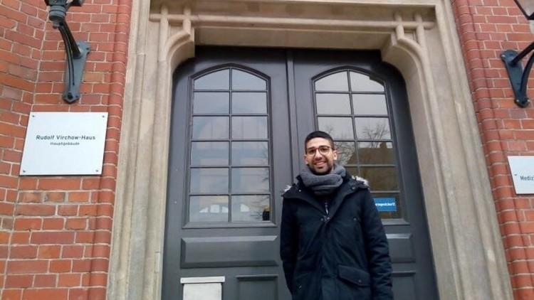 Estudiante de Ciencias Médicas nominado a los Premios Raíces 2019