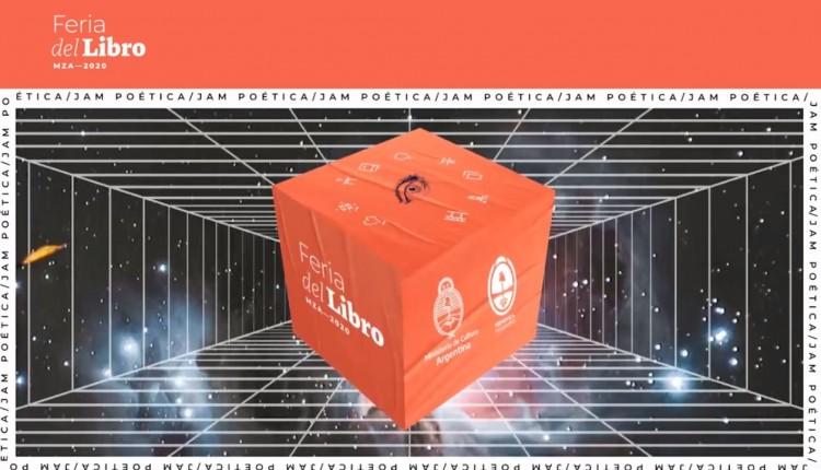 EDIUNC en la Feria del Libro de Mendoza 2020