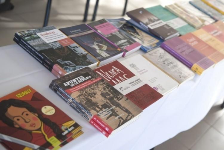 Ediunc llevará sus novedades a la Feria del Libro de Buenos Aires