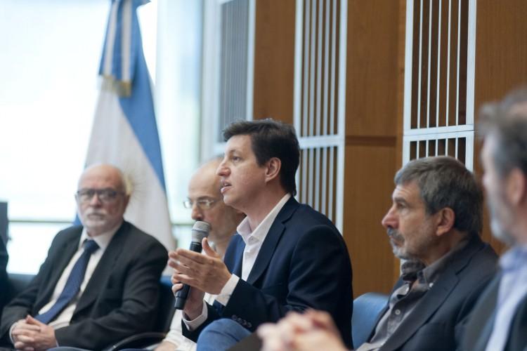 Mendoza en la agenda federal de Investigación, Desarrollo Tecnológico e Innovación
