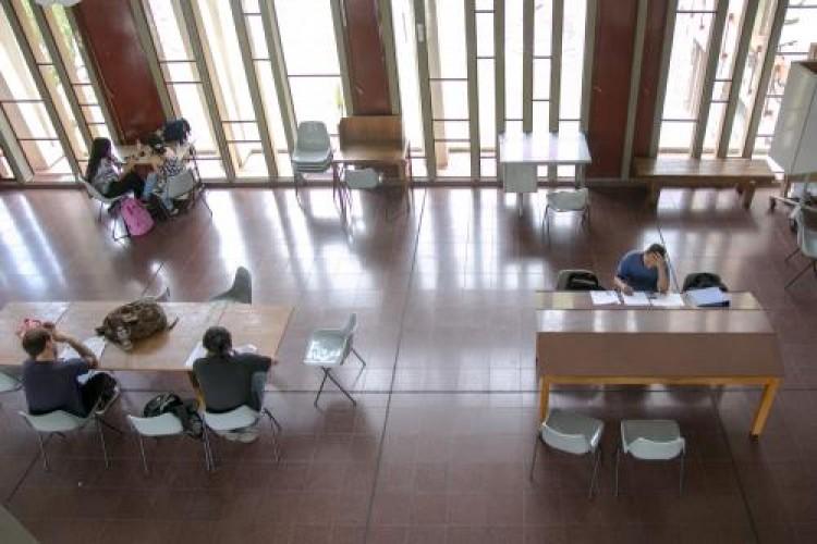La Facultad de Filosofía y Letras invita a conocer sus espacios de investigación