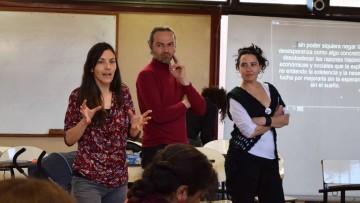 Comenzará ciclo de formación en proyectos sociales