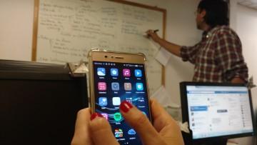 Formarán en competencias digitales a docentes del Sur