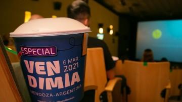 La UNCUYO tuvo fuerte protagonismo en la Vendimia 2021