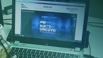 Novedoso sitio web estrenó la Nave UNCUYO