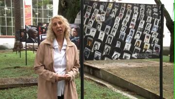 Destacada fotoperiodista dictará charlas gratuitas en la UNCuyo