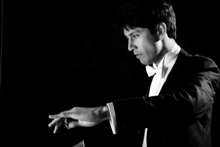 Concierto de Jóvenes Talentos de la Escuela de Música en el Universidad