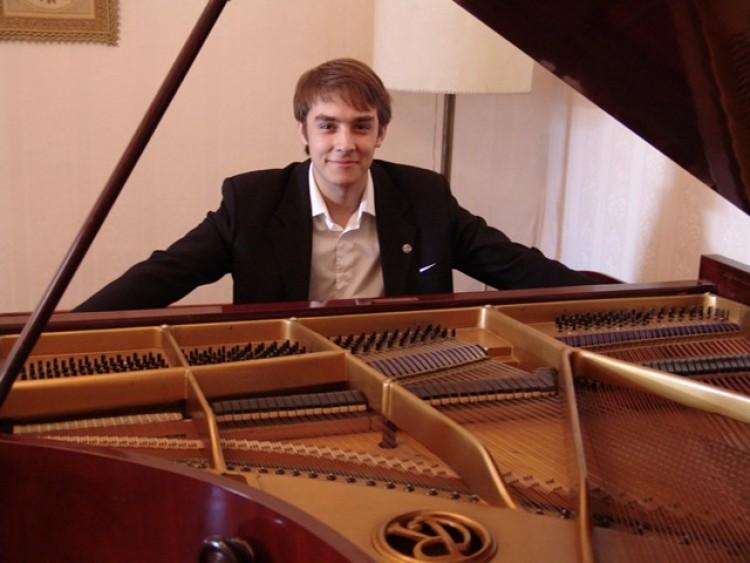 Nueva edición del ciclo de Jóvenes Talentos de la Sinfónica