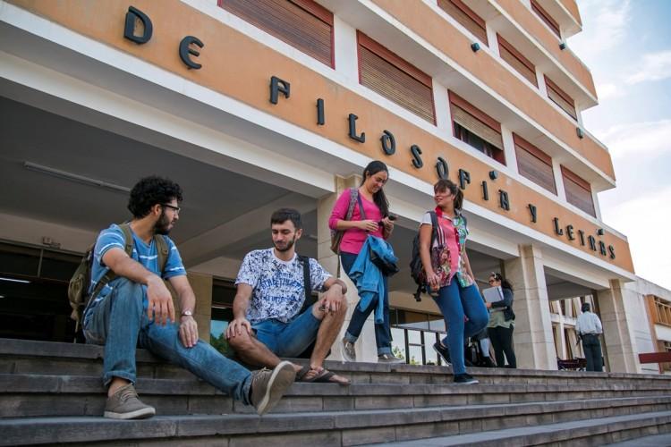Tres días para propiciar debates en el campo de la pedagogía