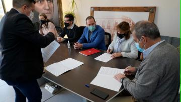 La Universidad capacitará a emprendedores en Junín