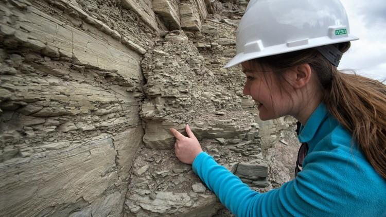 Comienza un ciclo de webinarios sobre geología