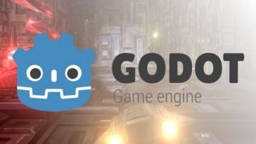 Enseñan a diseñar videojuegos con motores Godot