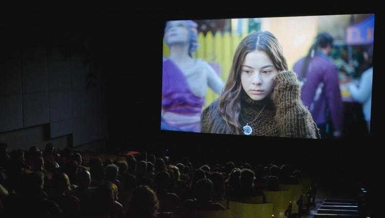 imagen que ilustra noticia Cinema Jam: Anotan para el concurso de cortos hechos en 48 horas