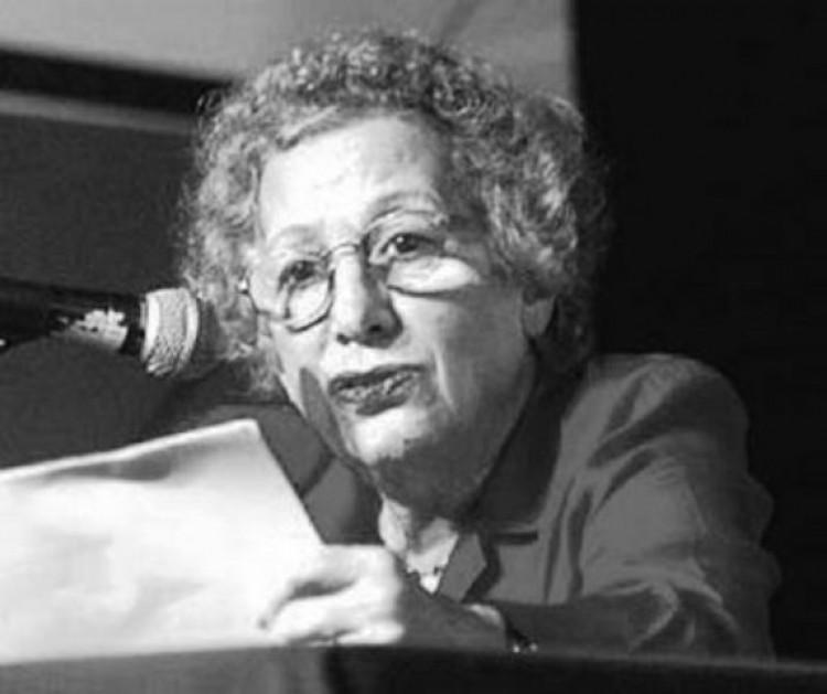 Elenco de Filosofía pone en escena obra de Griselda Gámbaro