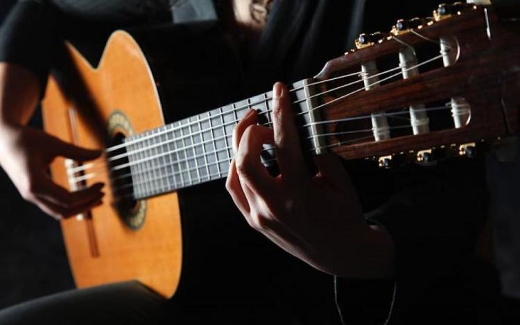 Audición para Ensamble de Guitarras de la UNCuyo