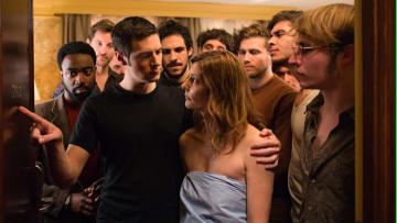 """El Cine Universidad estrena la comedia francesa """"Habitación 212"""""""