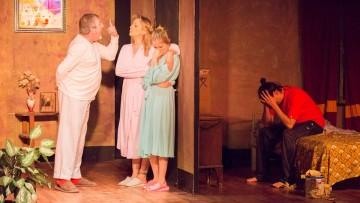 Elenco de Teatro universitario busca actores