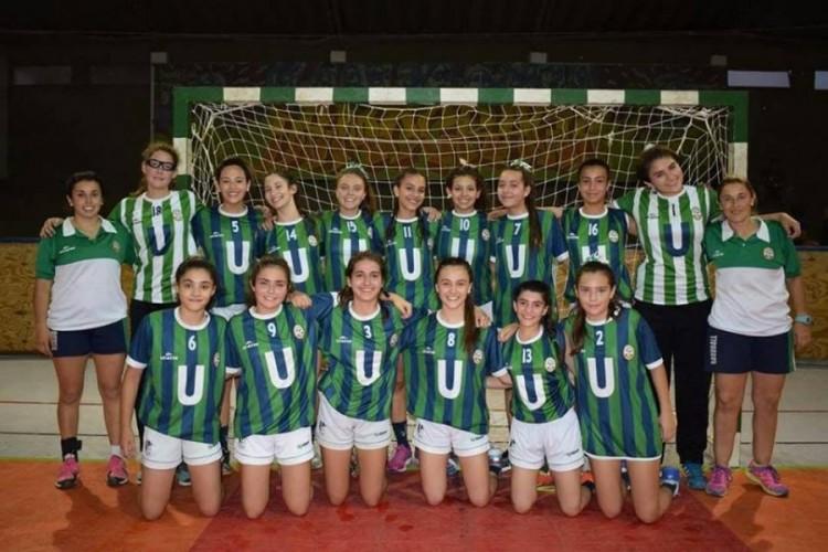 Equipos de la UNCuyo competirán en el Nacional de Clubes de handball