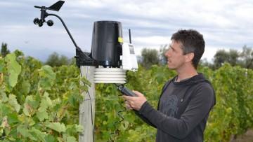 Cambio climático y vitivinicultura en la mirada de un científico francés
