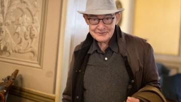 El filósofo Jean-Luc Nancy será Doctor Honoris Causa de la UNCUYO
