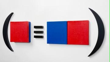 El arte como anteproyecto o hipótesis, tema de una disertación