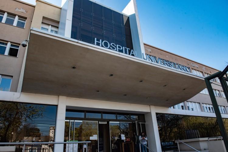 Hospital Universitario: La UNCUYO reafirma su compromiso académico y con la salud de Mendoza