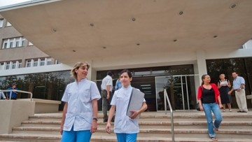 Nutricionistas podrán capacitarse gratis en el Hospital Universitario