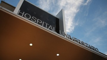 Coronavirus: nuevas medidas de atención en el Hospital de la UNCUYO