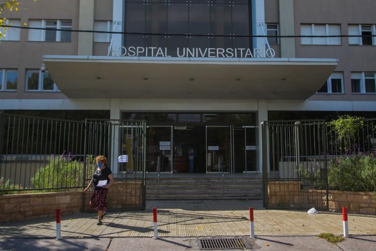 Profesionales del Hospital expondrán sobre infancias libres de violencia