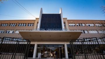 Nuevo servicio de demanda espontánea pediátrica COVID en el Hospital