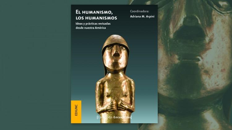 Nuevo libro de la Ediunc pone el foco en el humanismo