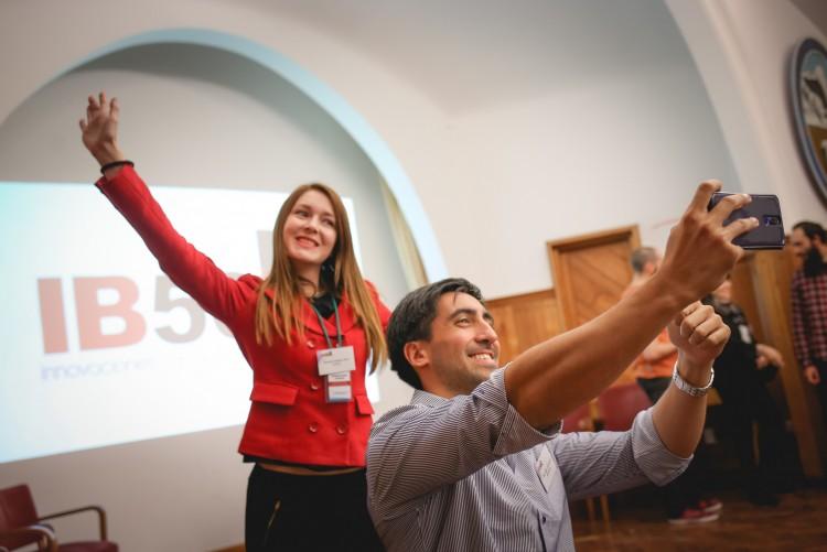 En Casa Rosada presentarán la nueva edición del concurso IB50K