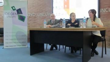 Declararán de interés legislativo al Instituto de Género de la UNCuyo