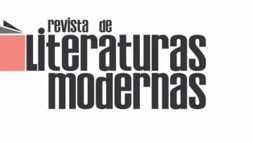 Salió un nuevo ejemplar de la Revista de Literaturas modernas