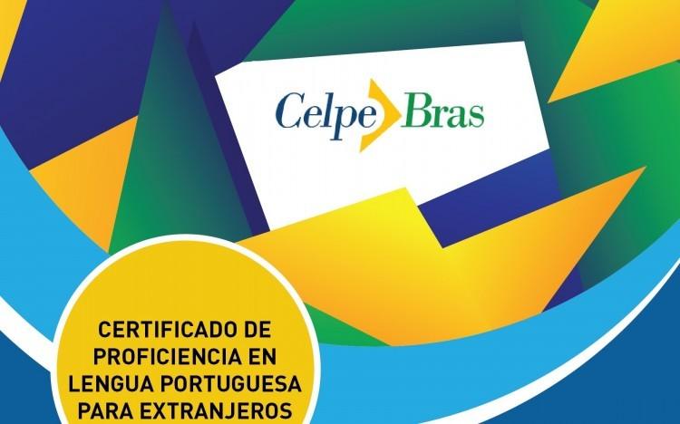 Ofrecen curso preparatorio para el Celpe-Bras