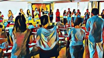 Hablemos de ESI en la escuela: Un espacio de formación, reflexión y debate para docentes