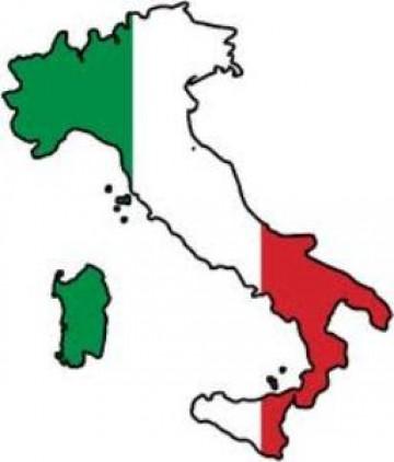 Entrenan para examen que certifica el Italiano como Lengua Extranjera