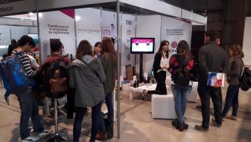 Ayudarán a jóvenes profesionales a buscar empleo con una Expo