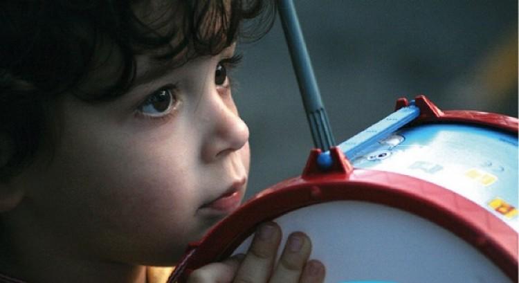 Darán un taller de percusión para niños en la Nave Universitaria