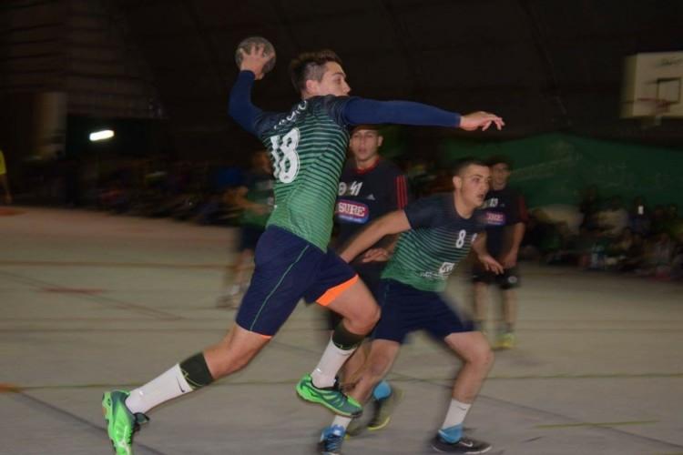 Bronce para deportista de la UNCuyo en los Juegos de la Juventud