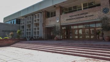 La Facultad de Derecho avanza hacia la acreditación de la carrera de Abogacía